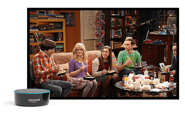 DISH Hands Free TV - Control Your TV with Amazon Alexa - Joplin, Missouri - FSS | DISH Authorized Retailer - DISH Authorized Retailer