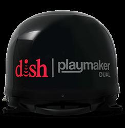 DISH Playmaker Dual - Outdoor TV - Joplin, Missouri - FSS | DISH Authorized Retailer - DISH Authorized Retailer