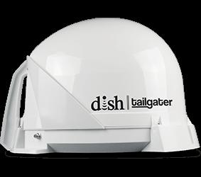 The Tailgater - Outdoor TV - Joplin, Missouri - FSS | DISH Authorized Retailer - DISH Authorized Retailer