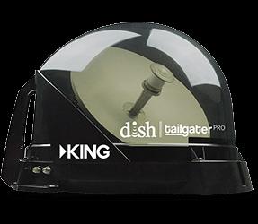 Tailgater Pro - Outdoor TV - Joplin, Missouri - FSS | DISH Authorized Retailer - DISH Authorized Retailer