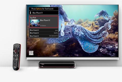 Hopper DVRs  with Voice Control remote - FSS | DISH Authorized Retailer in Joplin, Missouri - DISH Authorized Retailer