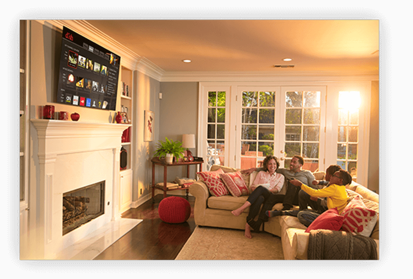 Watch TV with DISH - FSS | DISH Authorized Retailer in Joplin, Missouri - DISH Authorized Retailer