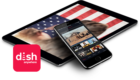 DISH Anywhere from FSS | DISH Authorized Retailer in Joplin, Missouri - A DISH Authorized Retailer